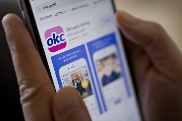 用户投诉美国交友平台OKCupid:帐号遭黑客攻击 资料被修改