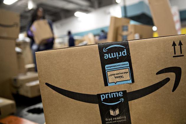 網購不能忘環保 亞馬遜將允許Prime用戶湊單節約紙箱
