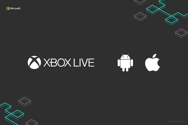 微软推出游戏开发SDK:移植Xbox Live到iOS和Android