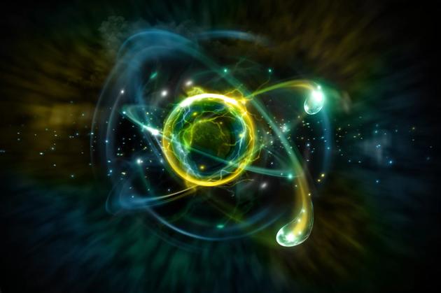 科学家解开了原子核内部一条长达35年的未解之谜