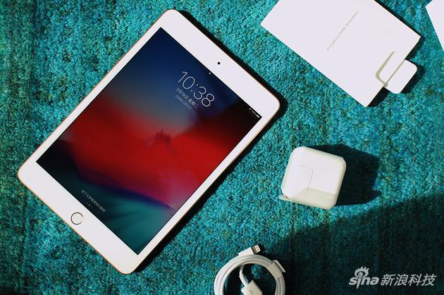 它是目前iPad产品中性价比最高的