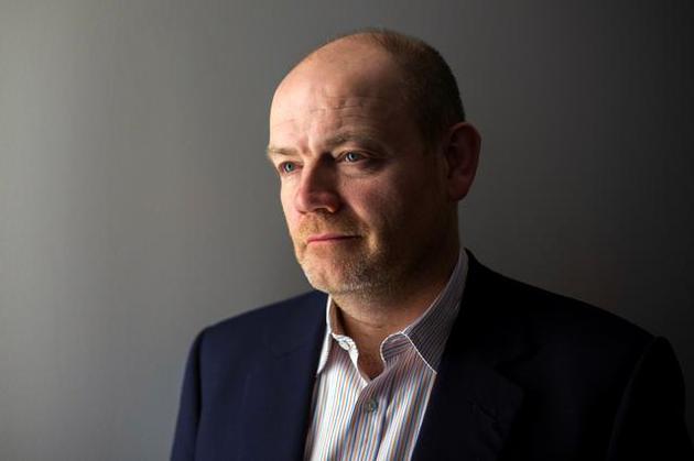 「《紐約時報》CEO Mark Thompson」的圖片搜尋結果