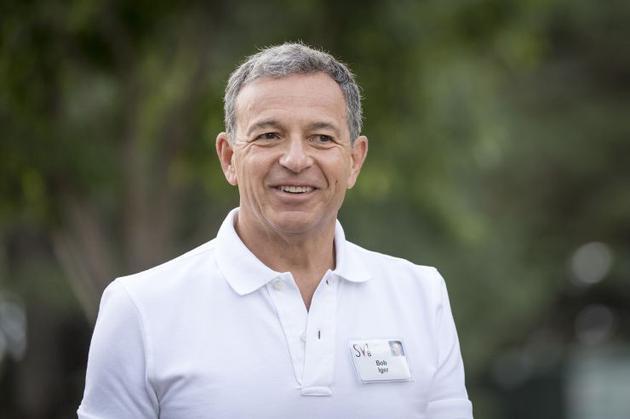 迪士尼CEO将于2021年退休 条件即完成收购福克斯