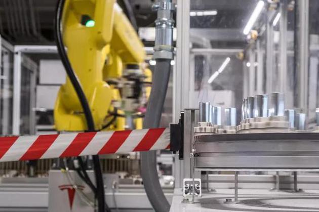 特斯拉表示:松下电池供应不足 影响Model 3产量
