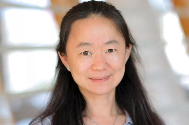美国科学院院士Jue Chen。
