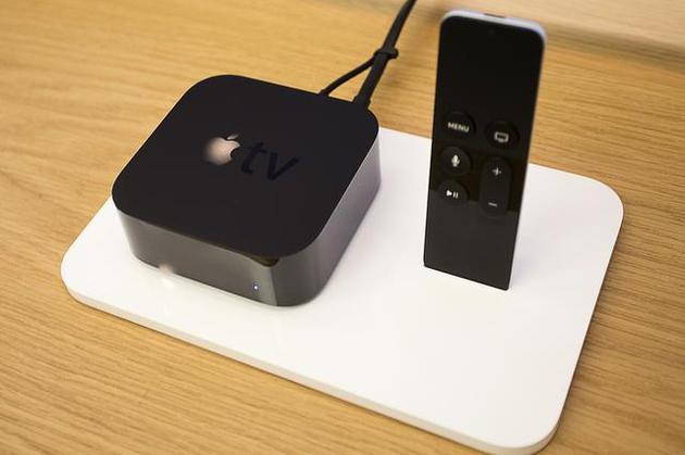 苹果改版Apple TV应用:为流媒体订阅服务做准备
