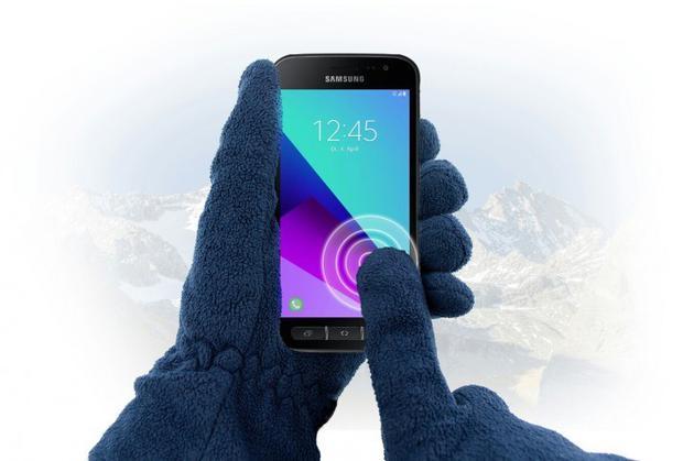 三星Galaxy Xcover 5获FCC认证 搭载Exynos 7885 SoC