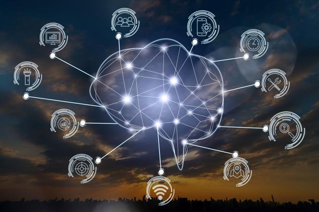 2019年亚太地区AI支出预计达55亿美元 中国增长最大