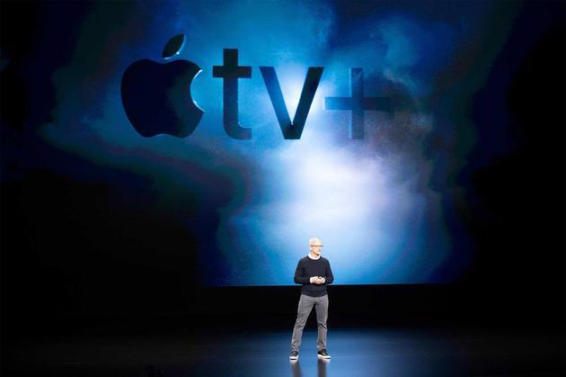苹果从迪士尼挖来视频高管 科技与媒体公司人才竞争越来越激烈