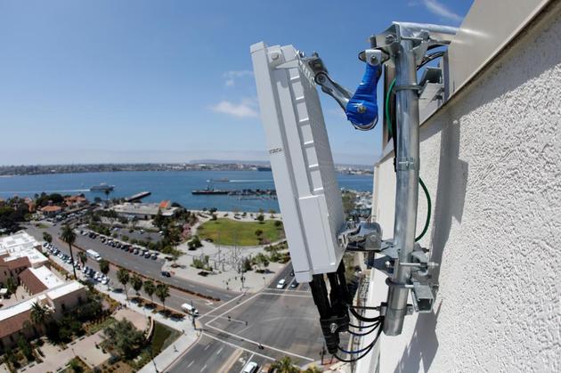 加拿大称已经准备好迎接超快5G互联网服务,明年开始推更多5G频谱
