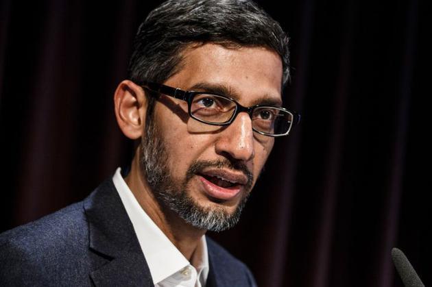 谷歌CEO:YouTube规模太大,要100%过滤掉不良内容是不可能的