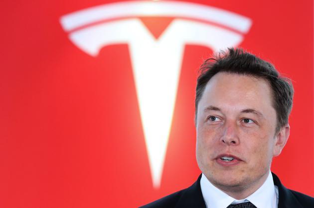 马斯克:努力实现第二季度严峻的汽车生产和交付目标