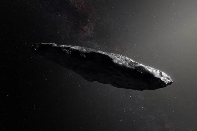2018年秋季,Oumuamua穿过太阳系内部,是科学家首个标明的星际天体,但并不标明它是第一次进入太阳系,终究上该天体穿过太阳系远不止一次。