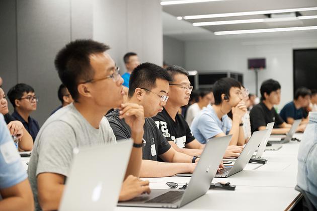 苹果中国首家设计开发加速器启用
