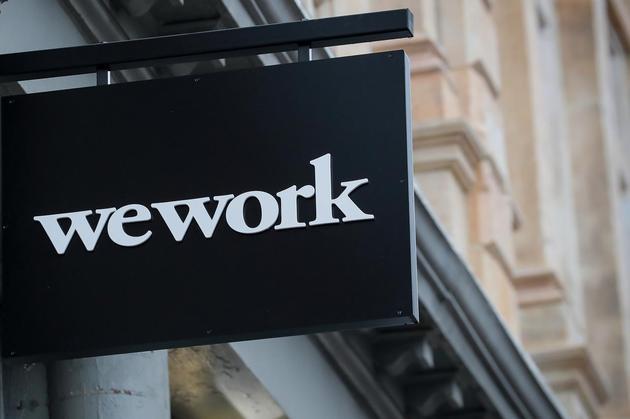 WeWork希望年底前上市 新私募融資估值達470億美元