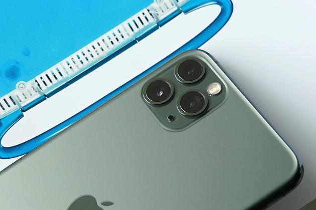 iPhone 11 Pro Max评测:浴霸三摄能行么?的照片 - 8