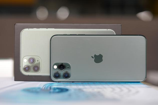 iPhone 11 Pro Max评测:浴霸三摄能行么?的照片 - 7