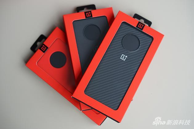 一加7T评测:补全了上代那些遗憾,但5G还得等明年-玩懂手机网 - 玩懂手机第一手的手机资讯网(www.wdshouji.com)