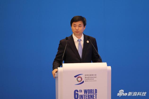 中国电信柯瑞:坚持SA独立组网方向,积极推进5G...