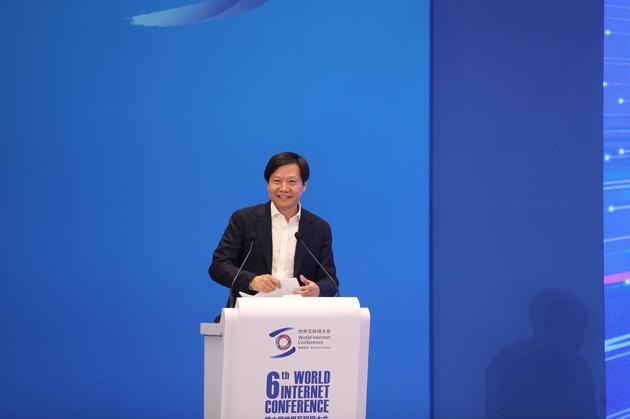 雷军:5G正在成为数字经济发展的加速器,小米的态...