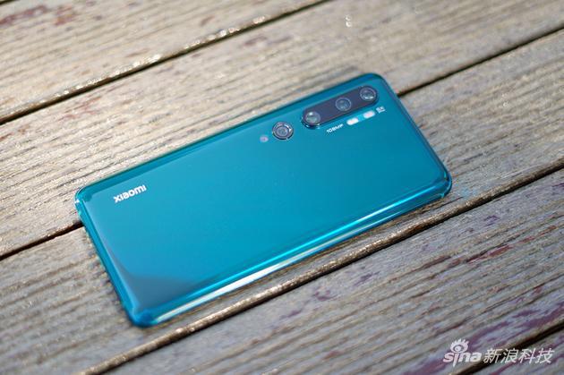小米CC9 Pro评测:拍照之外它还是手感最好的小米手机的照片 - 5