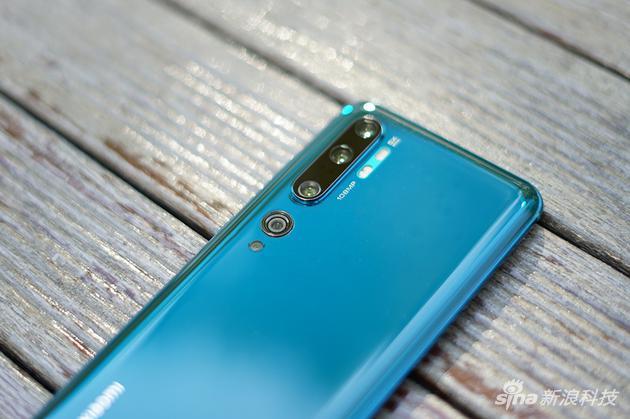 小米CC9 Pro评测:拍照之外它还是手感最好的小米手机的照片 - 6