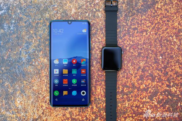 小米CC9 Pro评测:拍照之外它还是手感最好的小米手机的照片 - 15