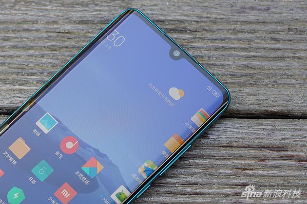 小米CC9 Pro评测:拍照之外它还是手感最好的小米手机的照片 - 3