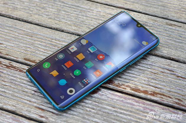 小米CC9 Pro评测:拍照之外它还是手感最好的小米手机的照片 - 2