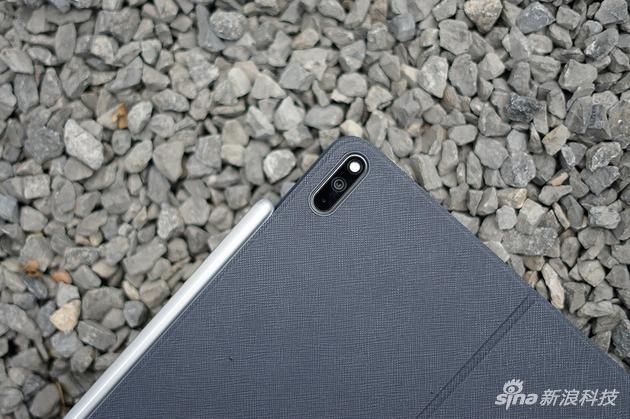 华为MatePad Pro评测:平板和手机还能这么玩?的照片 - 6