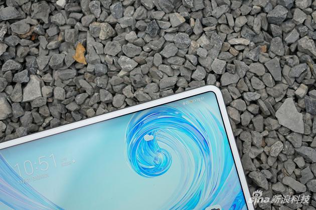 华为MatePad Pro评测:平板和手机还能这么玩?的照片 - 3