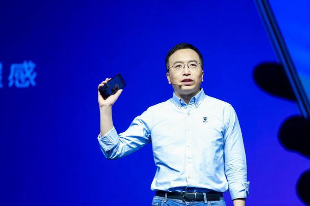 邵喜斌:不断创新提升技术附加值保持企业健康成长