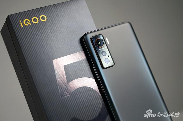 iQOO 5评测 这十个问题的答案让你全面了解这款手机