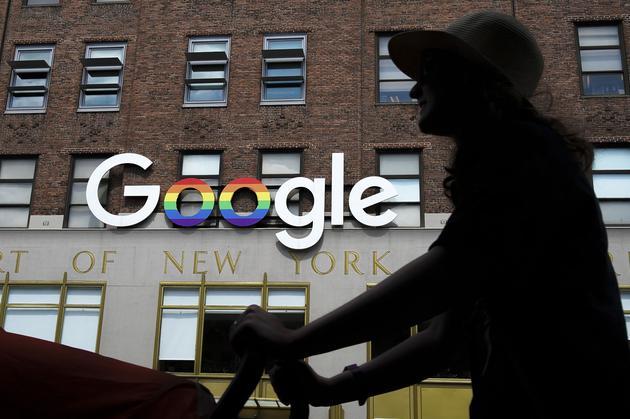 抗议者提出了10条规定 他们能让苹果、谷歌低头吗?