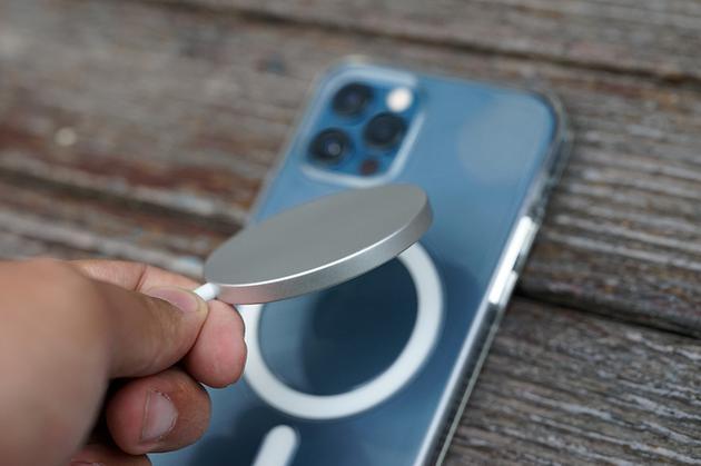 期待未来MagSafe配件的发展