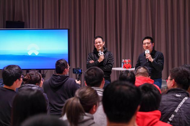 特斯拉国产Model Y降价开售,李斌、何小鹏都称无惧竞争