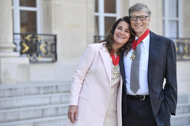 27年婚姻终结 比尔·盖茨与梅琳达离婚 财务分割细节尚未明朗
