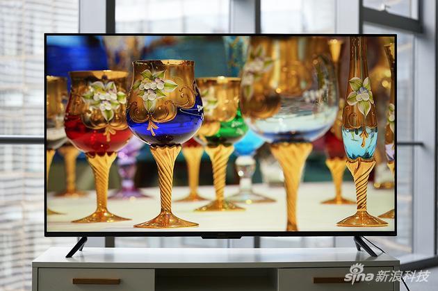 OPPO智能電視K9體驗:有色彩 有生態 還有親民價格