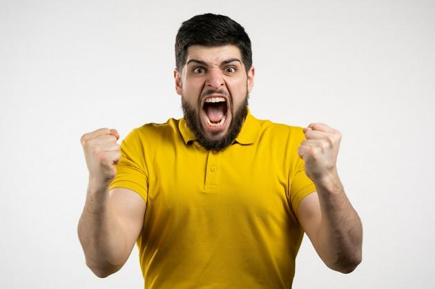 人类的尖叫声频率与我们祖先的求救呼声十分相似