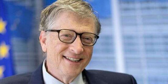 比尔·盖茨:新冠疫情2022年结束 疫苗取得进展
