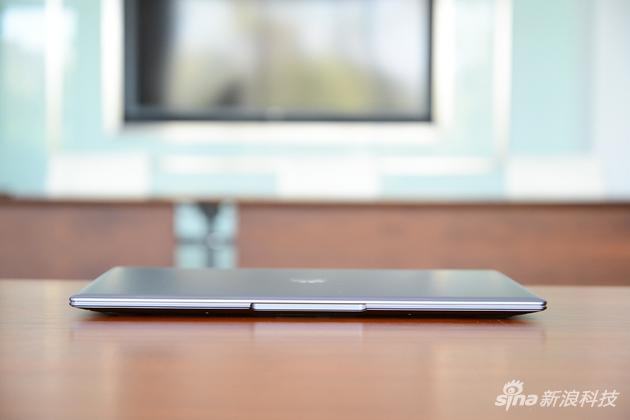 华为MateBook X Pro评测:全面屏很美 但整体还不完美的照片 - 7