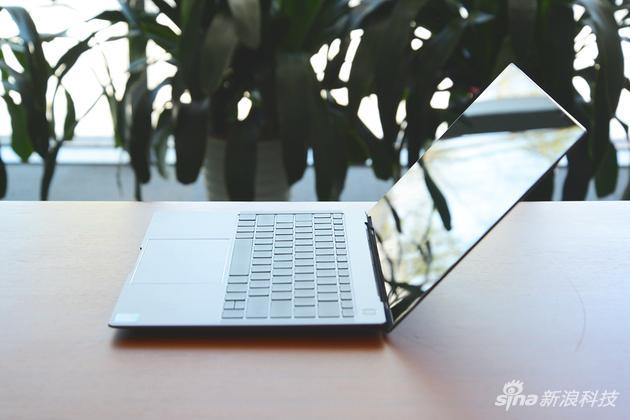 华为MateBook X Pro评测:全面屏很美 但整体还不完美的照片 - 1