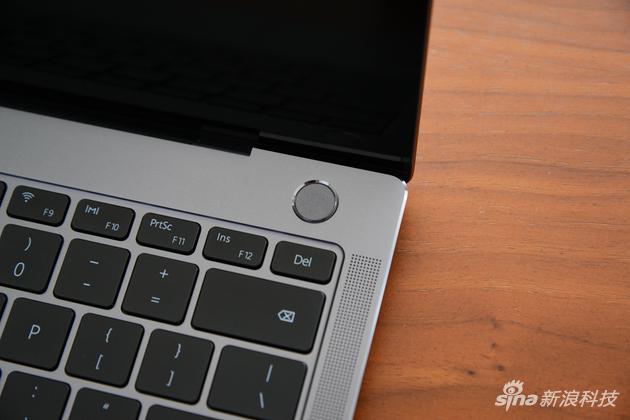 华为MateBook X Pro评测:全面屏很美 但整体还不完美的照片 - 20