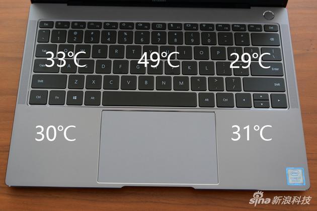 华为MateBook X Pro评测:全面屏很美 但整体还不完美的照片 - 36