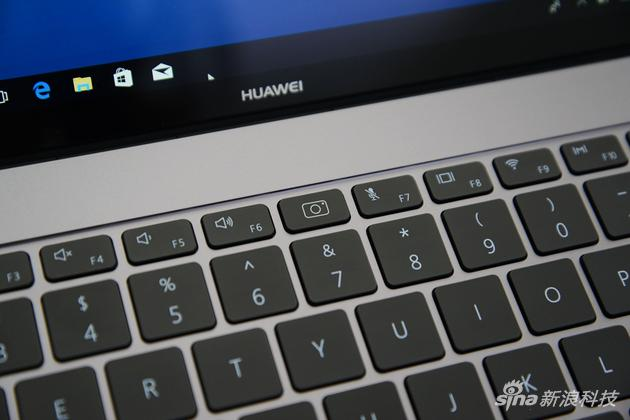 华为MateBook X Pro评测:全面屏很美 但整体还不完美的照片 - 15