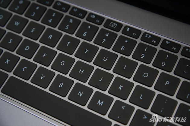 华为MateBook X Pro评测:全面屏很美 但整体还不完美的照片 - 24