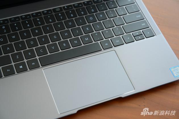 华为MateBook X Pro评测:全面屏很美 但整体还不完美的照片 - 26