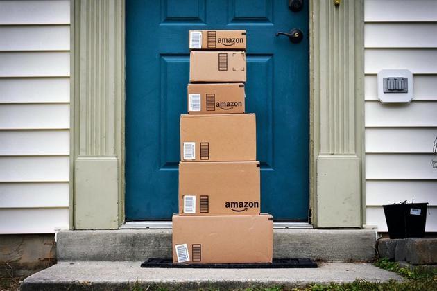 亚马逊、微软出钱出力 欲阻止加州消费者隐私法通过