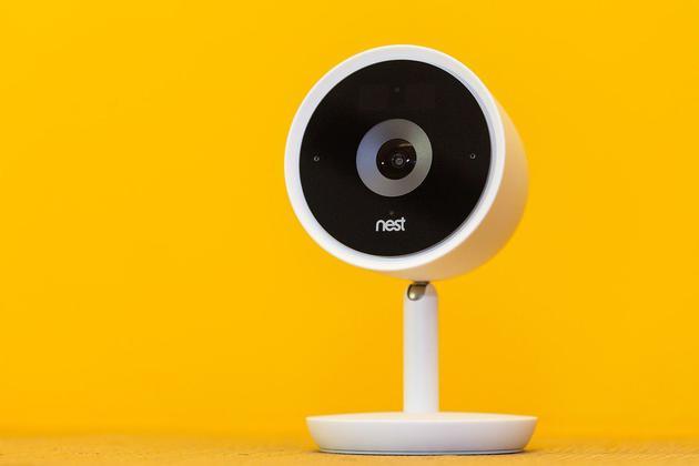 智能家居制造商Nest并入谷歌团队 原CEO卸任