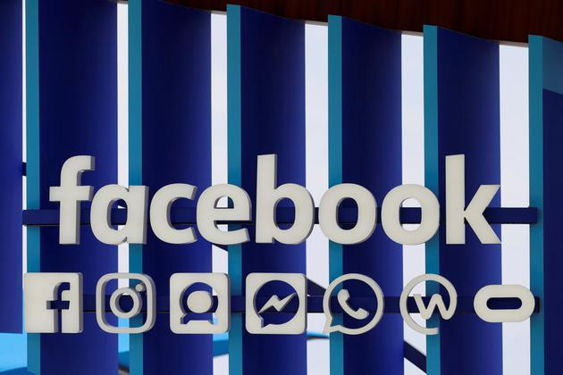 Facebook出现故障:部分用户无法发消息 问题已解决